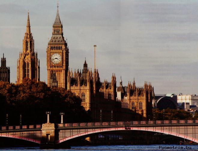 Гастрономический ЛондонЧто едят в Лондоне