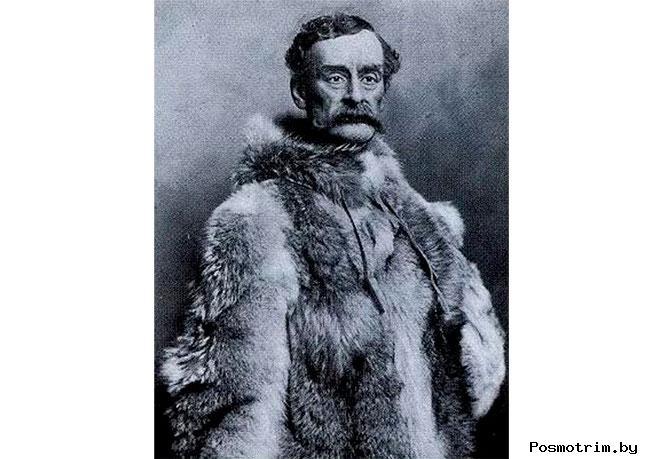 Роберт Пири Северный полюс