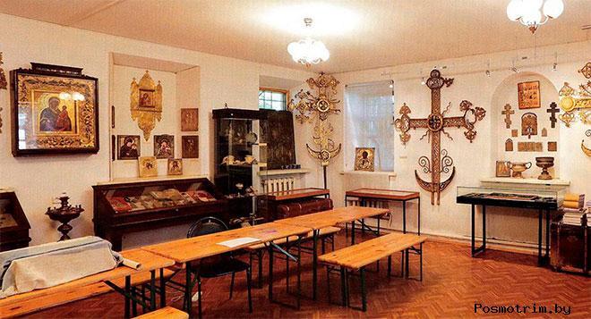 Музей «Кадашёвская слобода»