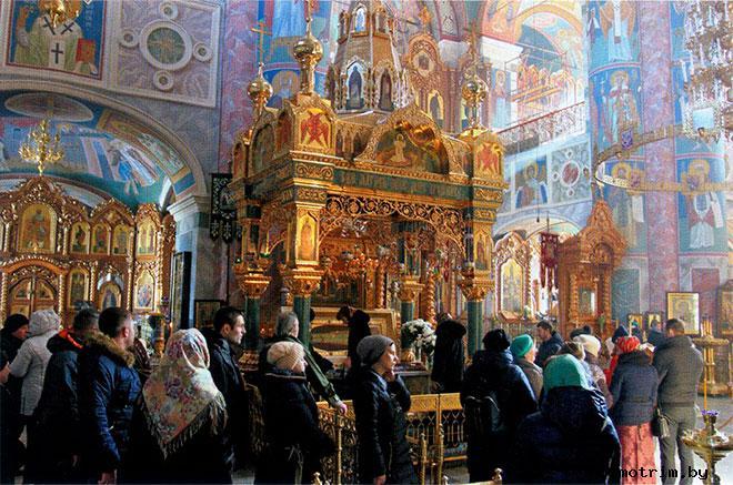 Дивеевский монастырь богослужения контакты как добраться расположение на карте