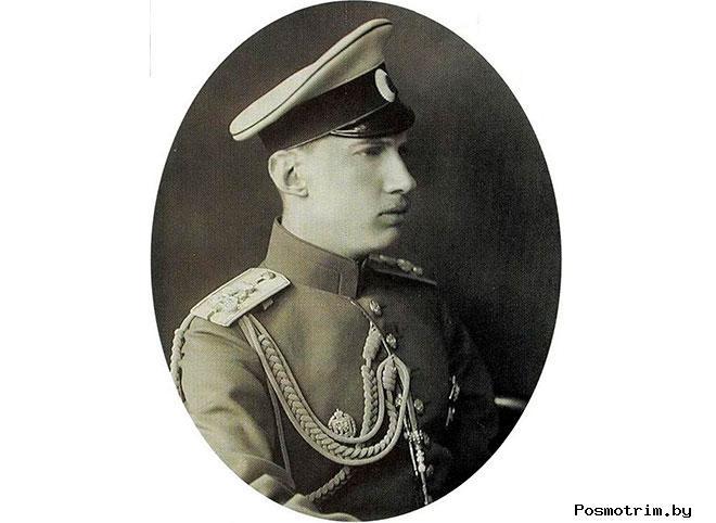 Иоанн Константинович Романов - князь императорской крови