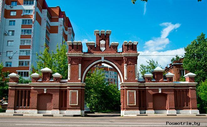Красноармейск Московская область, история города