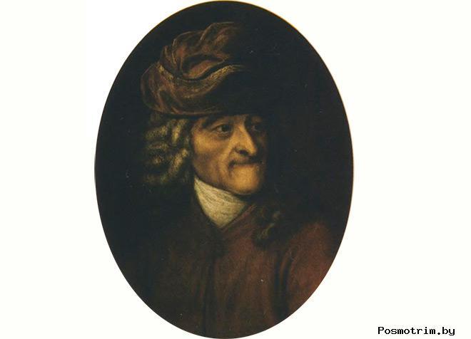 Вольтер Франсуа Мари Аруэ