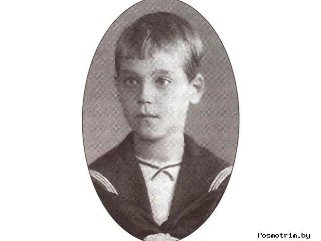 Великий князь Михаил Александрович Романов - трагическая судьба