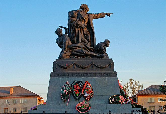 33 армия генерала Ефремова - трагедия и подвиг
