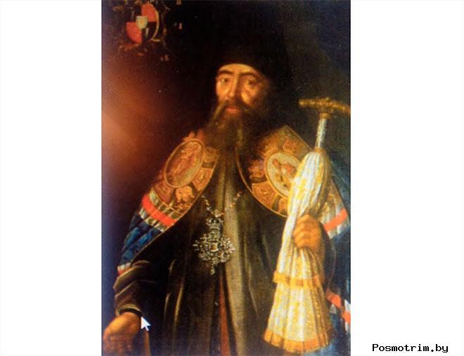 Архиепископ Амвросий Зертис-Каменский