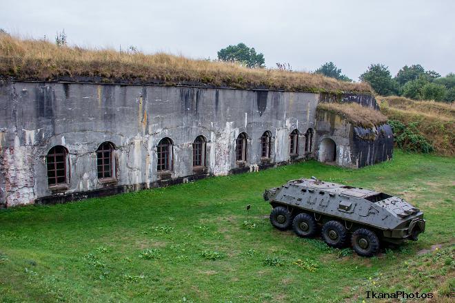 Форт V история от Первой Мировой войны и до наших дней порядок посещения и стоимость билета