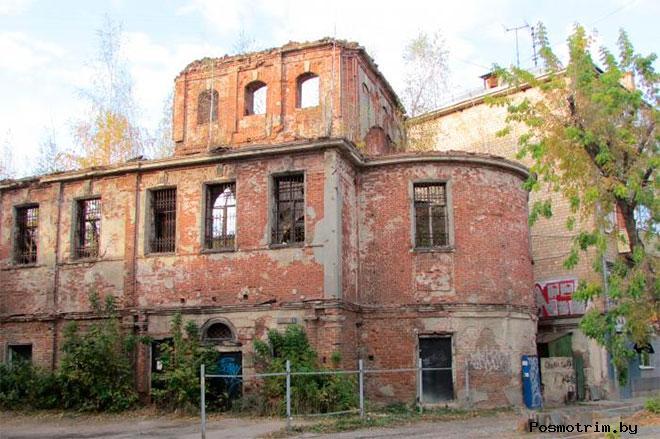 Староникитская церковь Тула