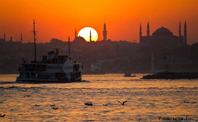 Стамбул — одна из самых выдающихся столиц в мире