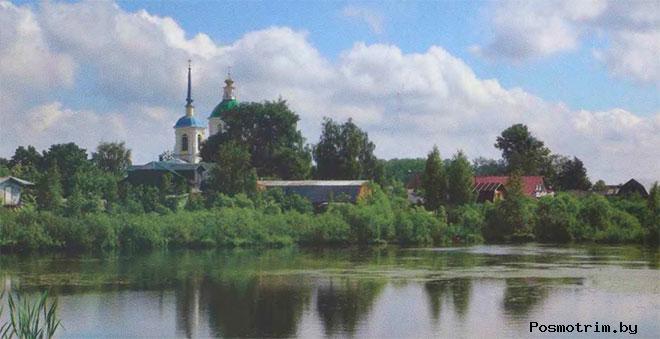 Город Лобня Московская область