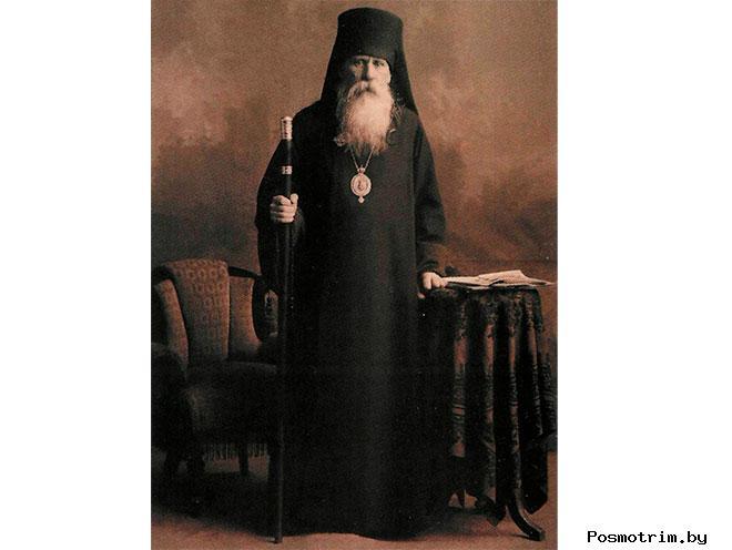 Священномуненик Феофан епископ Соликамский