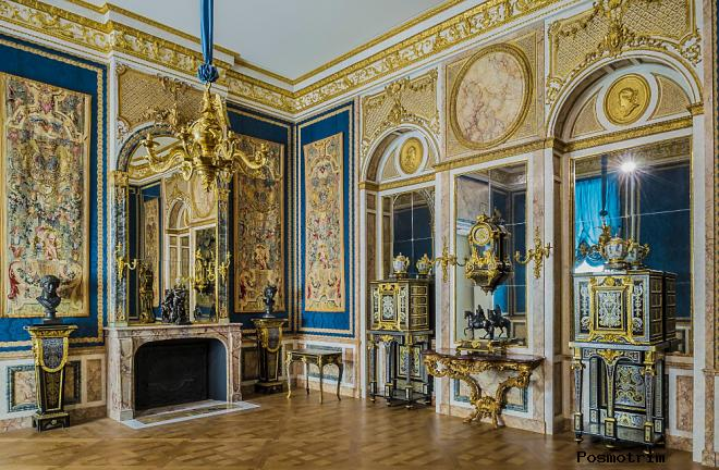 Лувр в Париже ‒ режим работы, стоимость билетов