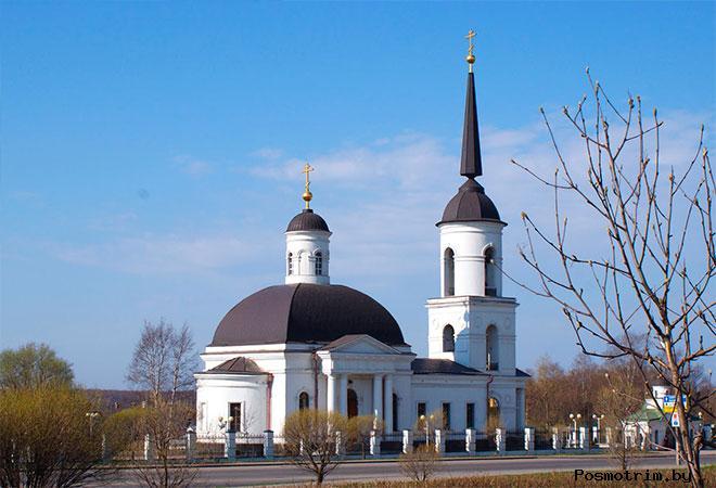 Храм Рождества Христова Череповец