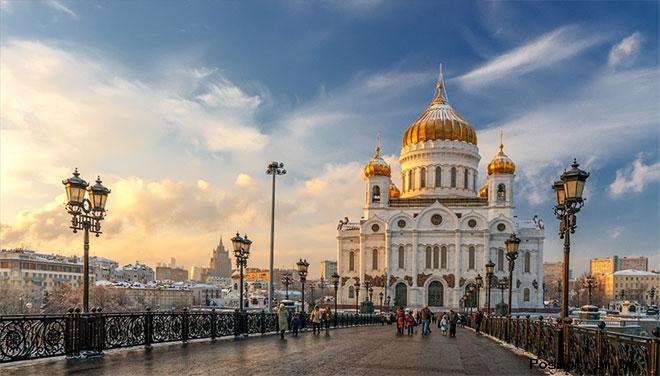 Храм Христа Спасителя как центр общественной жизни Москвы