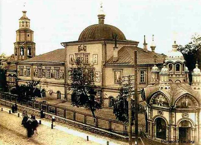 Храм Святого Духа Казань история