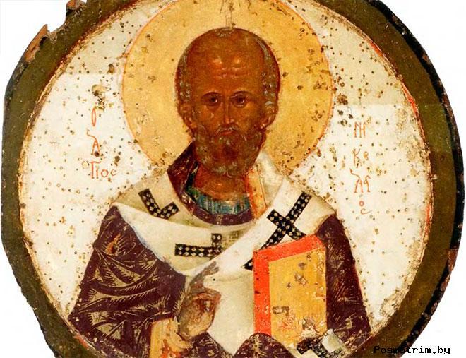 Святыни Никольского собора Нижнего Новгорода