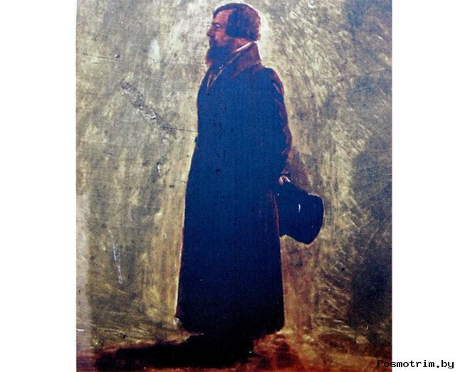 Петр Телушкин - «Небесный кровельщик»