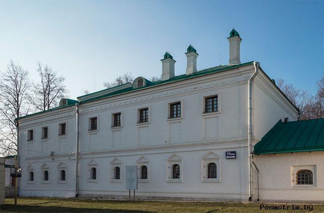 Сытный двор Коломенское