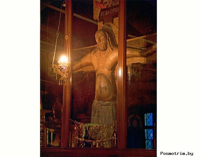 Чудеса Годеновского Животворящего Креста