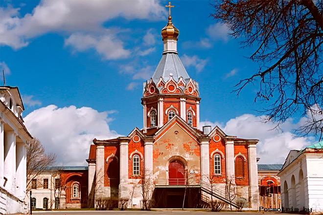 Вознесенский собор Касимов