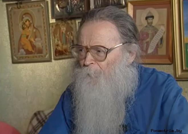 Михаил Труханов