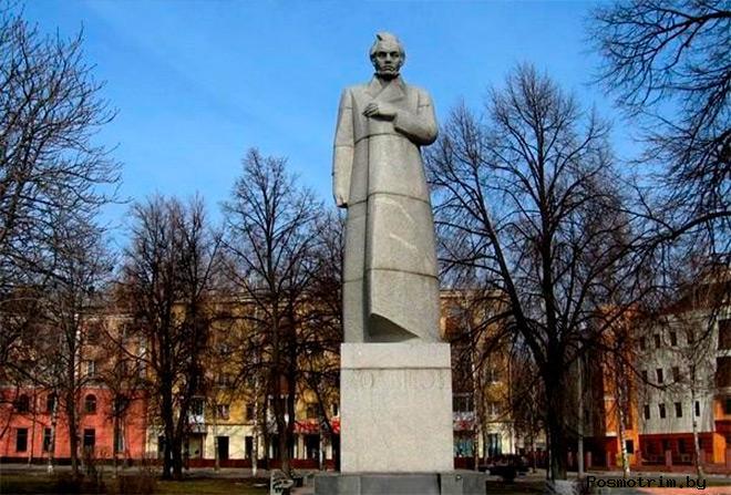 Алексей Кольцов биография кратко