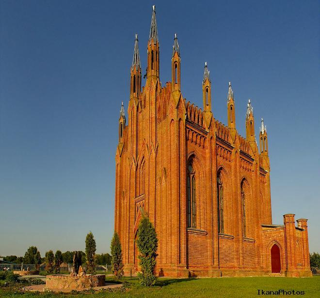 Церковь Успения Пресвятой Богородицы в Сарье