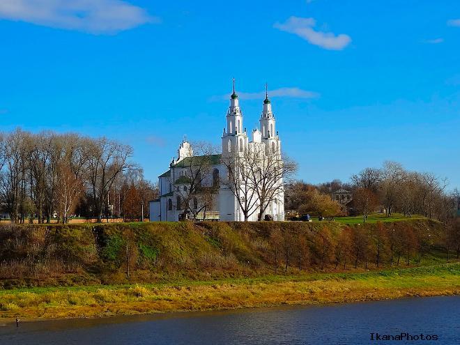Архитектура Софийского собора