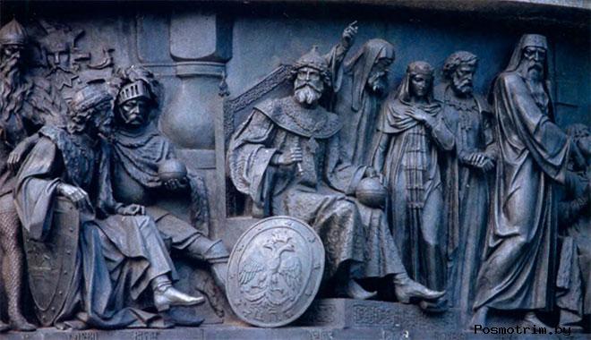 Первое стояние на Угре 1408 год