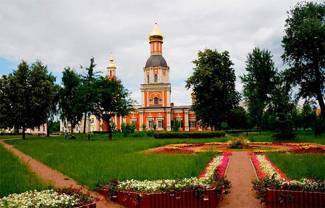 Свиблово район Москвы история