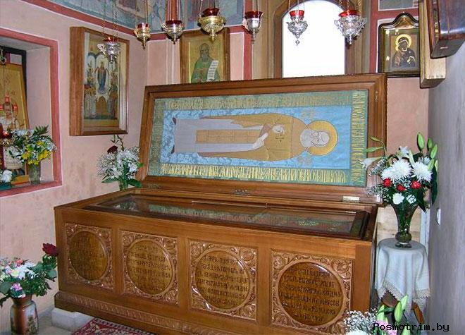 Церковь Николая Чудотворца в Кленниках сегодня