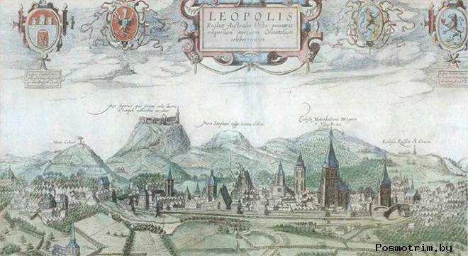 Осада Львова казачьим войском Богдана Хмельницкого в сентябре 1655 года