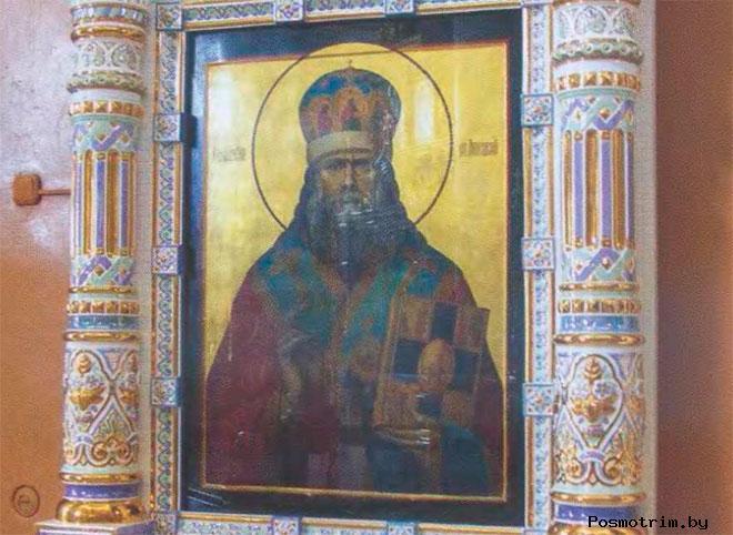 Уар епископ Липецкий
