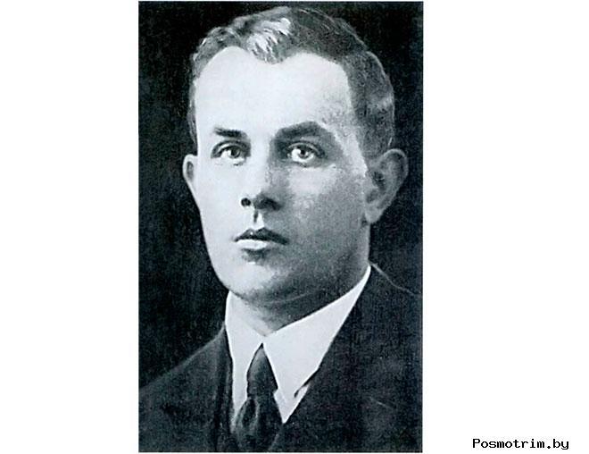 Николай Туроверов биография кратко