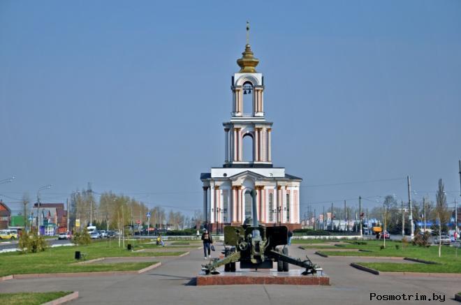 История города Курска