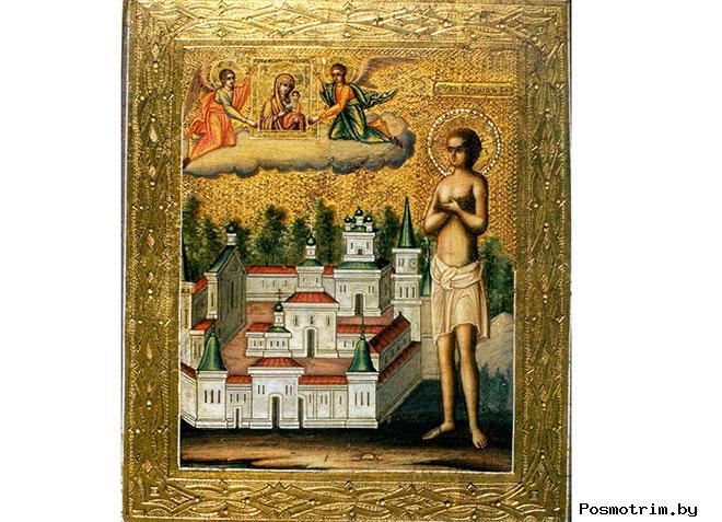 Иаков Боровичский - Святой Русской Православной Церкви
