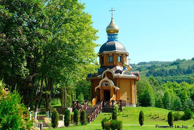 Храм Александра Невского Кисловодск