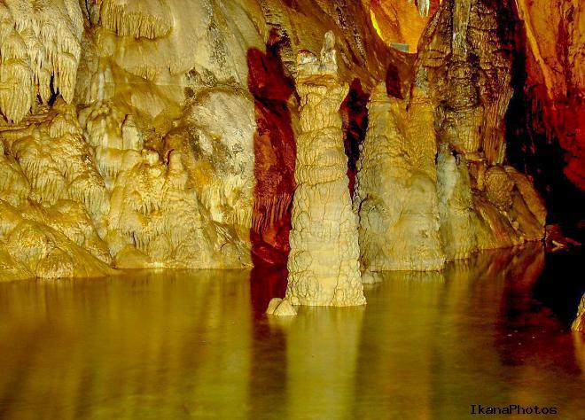 Другие достопримечательности Турции рядом с пещерой Бельдиби