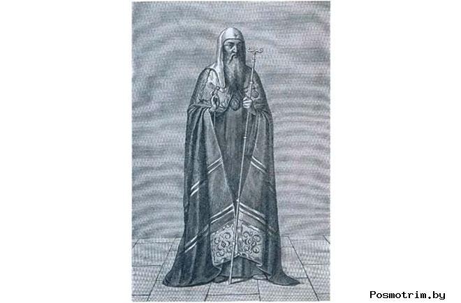 Святитель Иов Патриарх Московский