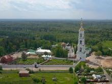 Николо-Берлюковский монастырь