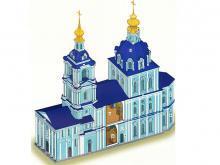 Архитектура Сергиево-Казанского собораКурска