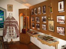 Музей-усадьба Пружанскі палацык экспозиции