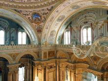 Дворец султанов Долмабахче: архитектурный план дворца-музея