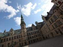 Замок Кронборг Дания – замок Гамлета