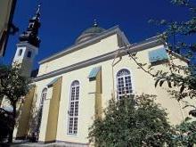 Церковь Преображения Господня Таллин