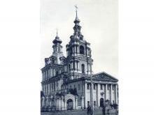 История Сергиево-Казанского собора Курска