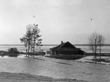 История создания Вилейского водохранилища