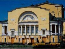 Первый театр России - Ярославский театр имени Волкова