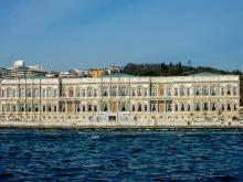 Дворец Йылдыз Стамбул Турция расположение на карте как добраться самостоятельно