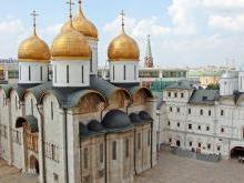 Успенский собор как центр духовной и политический жизни Руси
